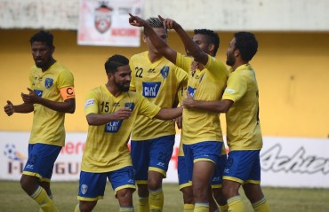 Sawhney scores to save his blushes after the penalty miss; Mumbai win two out of two