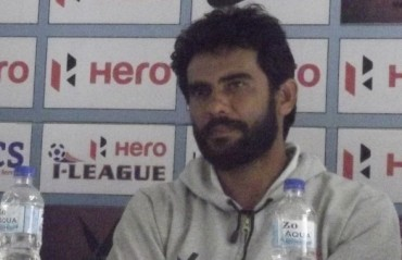 #TFGinterview - Khalid Jamil is enjoying life at Aizawl FC, wants to shed his reputation as a 'defensive coach'