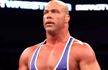 Kurt Angle to be inducted into the WWE Hall of Fame class of 2017