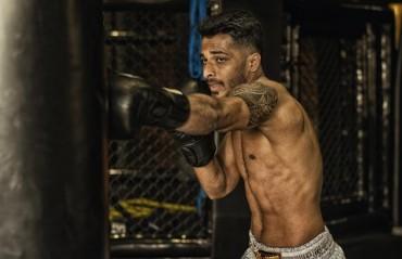 KHK MMA CEO Mohammed Shahid has high Praise for Shashi Kumar