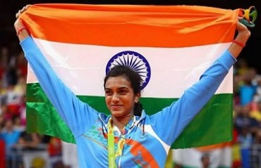 Sindhu's name shortlisted for Padma awards among many other eminent personalities