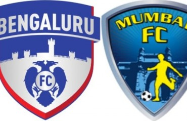 Play-by-Play: Vineeth vanquishes Mumbai FC with his hat-trick, sends Bengaluru top of the table