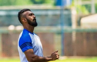 Virat leads by example and that's why he is becoming a fine leader: KL Rahul