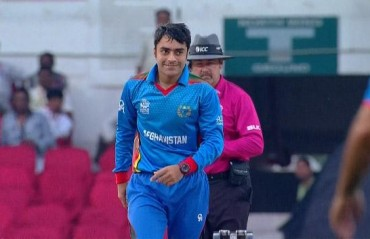 TFG Fantasy Pundit: Expect the Afghan slow bowlers to strike against Namibia