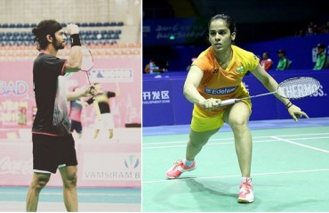 Malaysia GPG: Ajay & Saina, the only Indians in the quarter-final