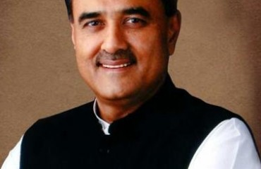 Praful Patel appointed member of FIFA Finance Committee for 5-year tenure