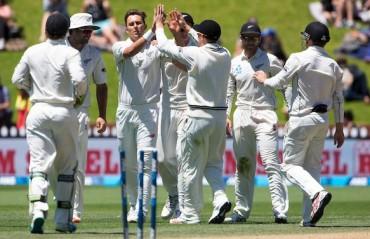 TFG Fantasy Pundit: Kiwi seamers will test the Bangladesh batsmen