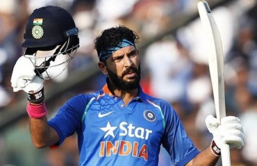 Felt like I played one of the best innings of my career, says Yuvraj