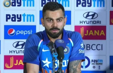 Credit to Yuvraj and Dhoni for making team management's vision a success: Kohli