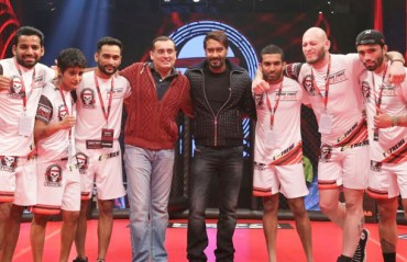 Super Fight League 2017: Schedule for The complete tournament