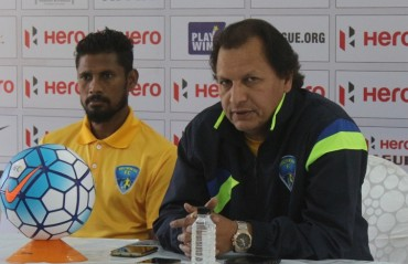 PRE-MATCH QUIPS- Kashyap: we will win; Khalid: No special preparation against Mumbai