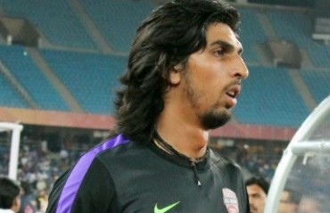 Ishant's coach blames aggressive team atmosphere for bowler's on-field altercation