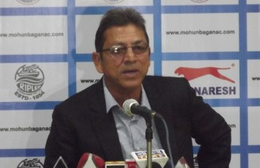Sanjoy Sen: We struggled in the first half but came back strongly in the second
