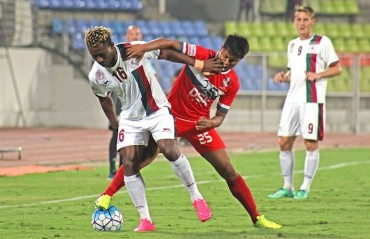 Injuries force out Norde & Eduardo out of AFC Cup qualifier; Katsumi blames fatigue
