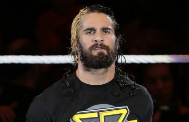 Seth Rollins says that he would love to face AJ Styles