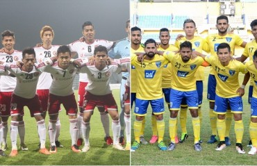 Play-by-Play: Lajong score three past Mumbai; Mumbai with three losses back-to-back