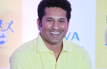 Tendulkar to be chief guest at rural rejuvenation camp, will give away prizes