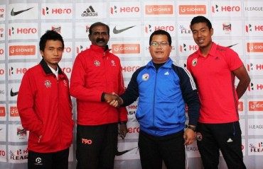 PRE-MATCH Quips - Singto: Carry on winning momentum; Raja calls for a good fight from his boys