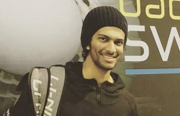ARTISTIC SHUTTLER: Take a look at Ajay Jayaram's off-court talent