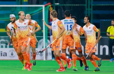 Kalinga Lancers hand Dabang Mumbai their first loss of the season