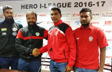 PRE-MATCH QUIPS: Surinder says his team will attack; Alfred says his team always plays to win