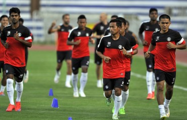 Mauled by the Matao: India suffer disheartening defeat at Guam