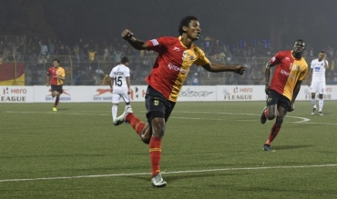Play-by-Play: East Bengal still table toppers; Mumbai had a goal denied; lose fourth in a row