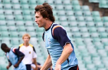 East Bengal sign Australian Christopher Payne to replace Amirov
