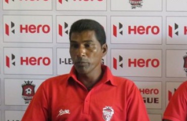 Alfred Fernandes accuses BFC of