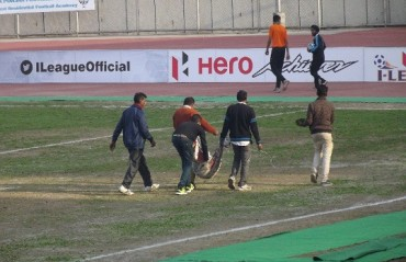 Punjab's Predicament: the combination of factors that ruined Guru Nanak Stadium's pitch ahead of I-League