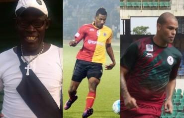 Pre-Derby heat boils over in online war of words between Mohun Bagan defender and East Bengal striker's agent