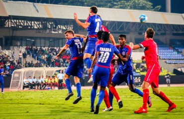 Play-by-Play: Thriller at Balewadi ends with DSK and Bengaluru sharing the spoils 2-2