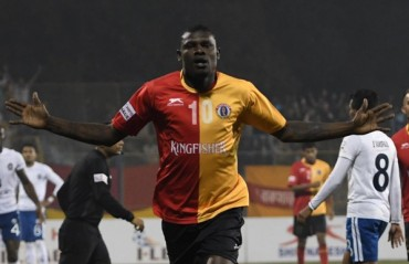 Play-by-Play: Chennai lost the game in the 2nd half; East Bengal still hold top spot