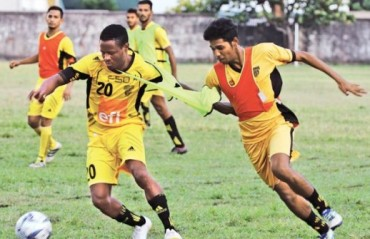 3 Colombo FC foreigners denied visa to India for AFC Cup game vs MB