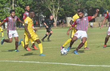 TFG Indian Football Podcast: Mohun Bagan vs Colombo FC - Visas, excuses, banter & prediction