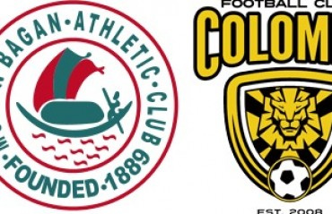 FULL MATCH: Mohun Bagan beat Colombo FC in second leg of AFC Cup Qualfiers, progress to Playoffs