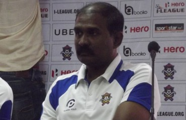 Chennai City part ways with head coach Robin Charles Raja following disappointing results