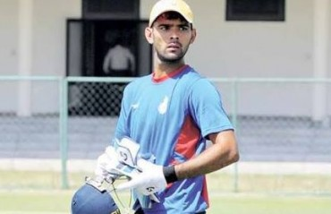 Delhi Daredevils call Mohit Ahlawat for trials after his 300 in a local T20 match
