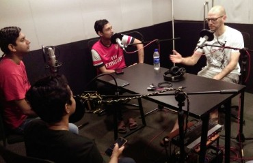 TFG Indian Football Podcast: Fan culture & football adda with special guest Kit Caless