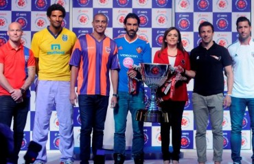 Marking down marquees: Anelka, Elano retained; Riise, Dagnall, Zamora new stars in ISL