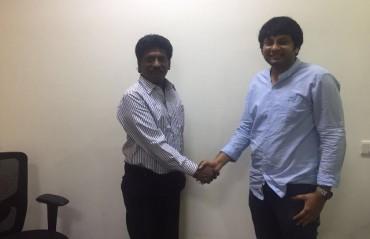 Chennai City FC announce V. Soundararajan as their new Head Coach