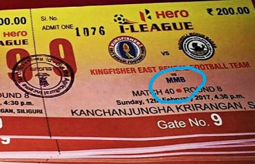 Kolkata Derby ticket controversy resolved by quick East Bengal action