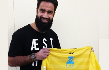 Mumbai FC add experienced legs to their defence, sign Mehrajuddin Waddo
