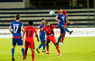 Play-by-Play: Bengaluru held at home by Minerva Punjab thanks to shock own goal