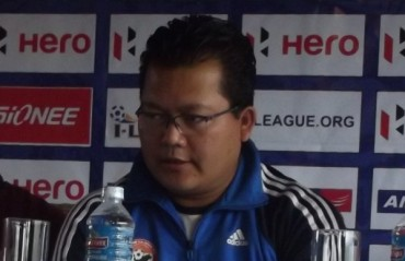 Shillong Lajong coach protests inadequate practice slot provided by East Bengal
