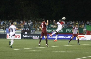 TFG Indian Football Podcast: Drawing out the battle