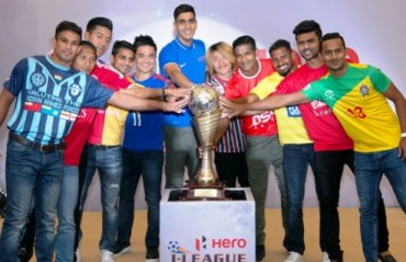 I-league Halftime Report: How teams have fared and what to expect in the second half