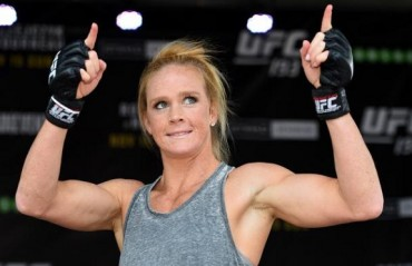 Holly Holm appeals against UFC 208 loss