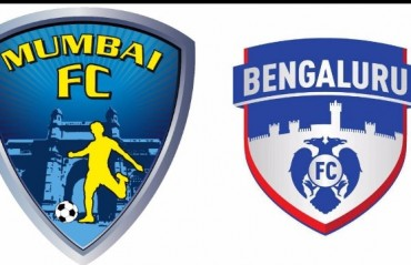 PREVIEW: Mumbai FC and Bengaluru FC must find a remedy for the lack-of-goals ailment