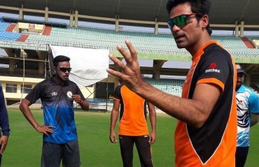 Gujarat Lions rope in Mohammad Kaif as assistant coach